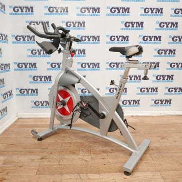 10 x Refurbished AC Sport Studio Bike