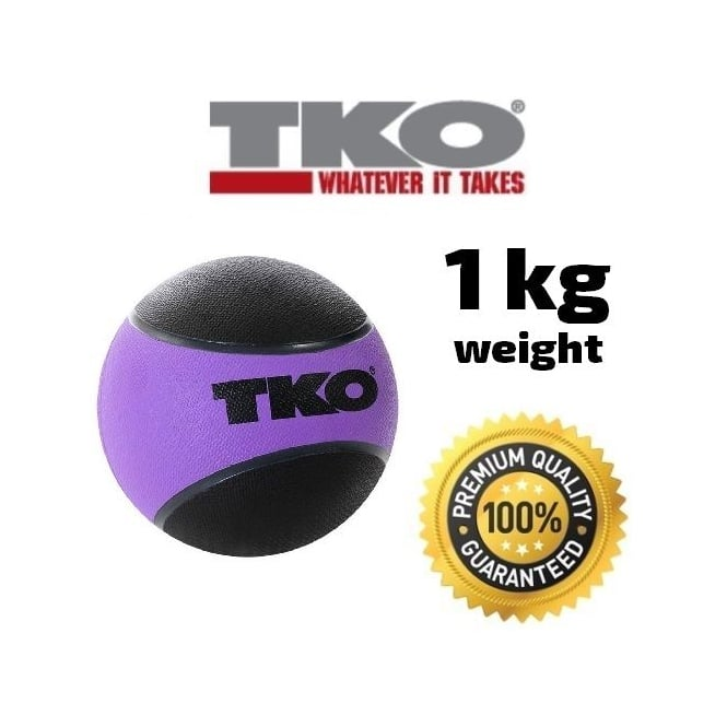 1kg Medicine Ball - Discontinued