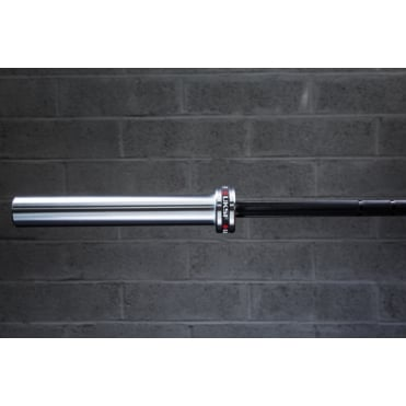 6ft Cronos 15kg Olympic Bar