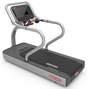 8TRx 8 Series Commercial Treadmill - 15in Touch Screen Display