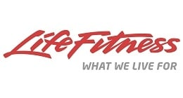 Life Fitness Refurbished 95R Discover SE Recumbent Bike