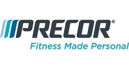 Precor Refurbished C846i Upright Bike