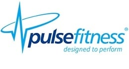Pulse Fitness Used Seated Leg Extension