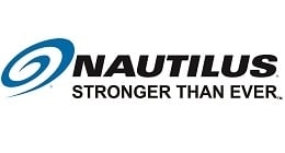 Nautilus Used Steel Series Vertical Chest Press