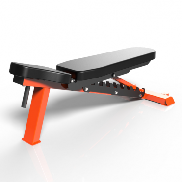 Adjustable Incline / Decline Bench