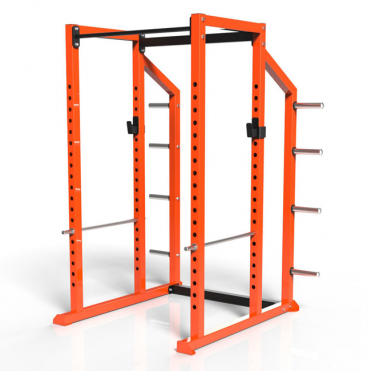 Olympic Power Rack Plus
