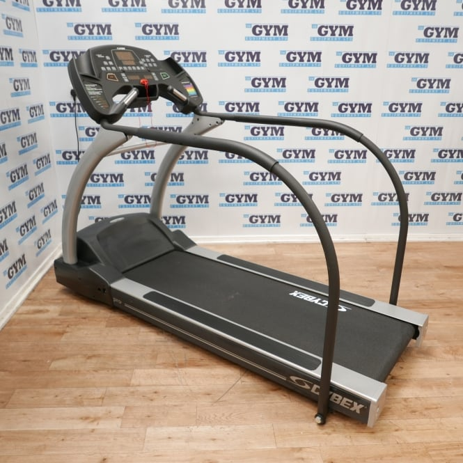Cybex Refurbished Pro 3 Treadmill