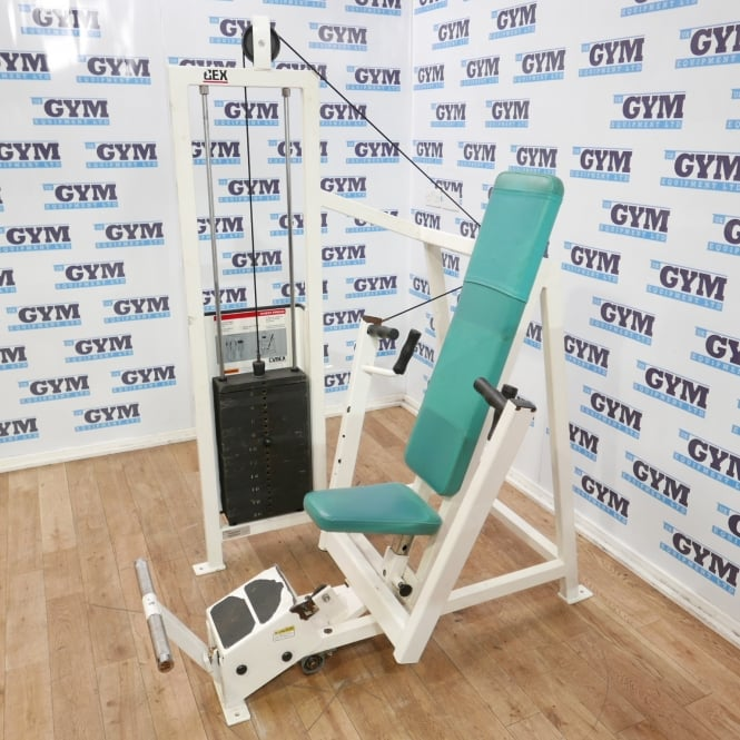 Cybex Used Classic Chest Press