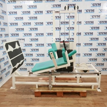 Used Classic Prone / Lying Leg Press