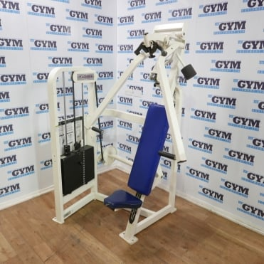 Used Dual Axis Chest Press