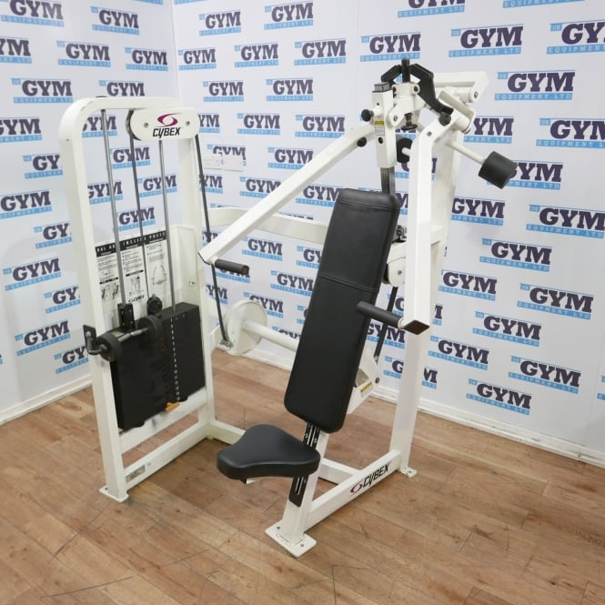 Cybex Used Dual Axis Incline Chest Press