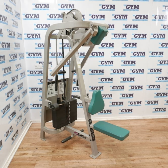 Cybex Used Dual Axis Seated Row