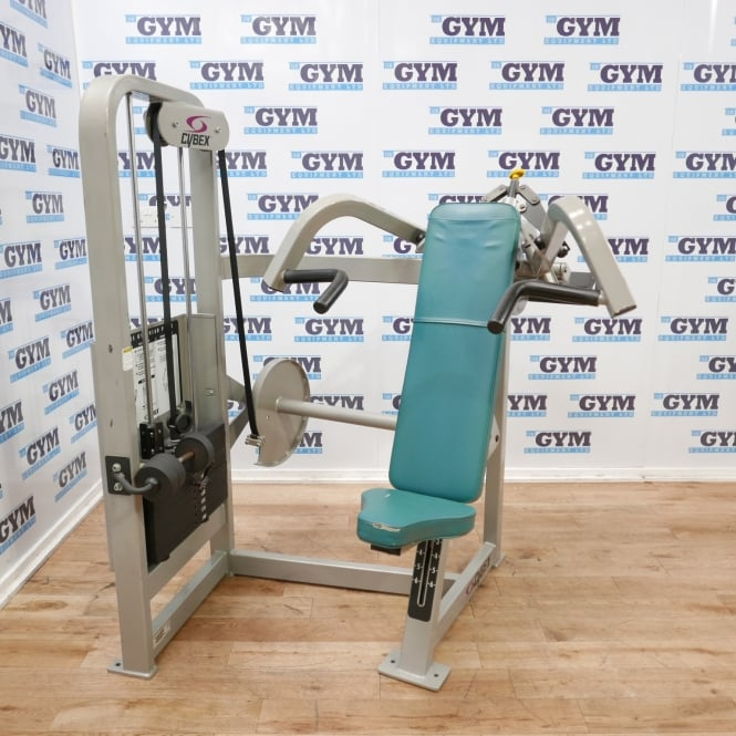 Cybex Used Dual Axis Shoulder Press
