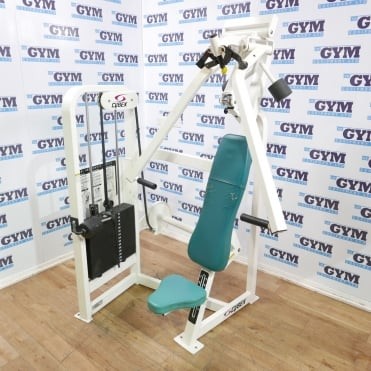 Used VR2 Dual Axis Chest Press