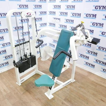 Used VR2 Dual Axis Shoulder Press