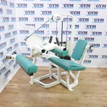 Used VR2 Seated Leg Curl