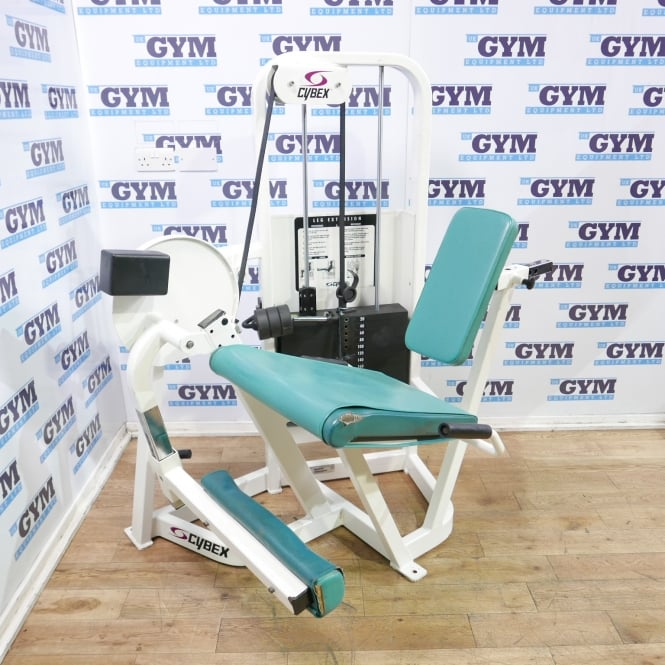 Used VR2 Seated Leg Extension