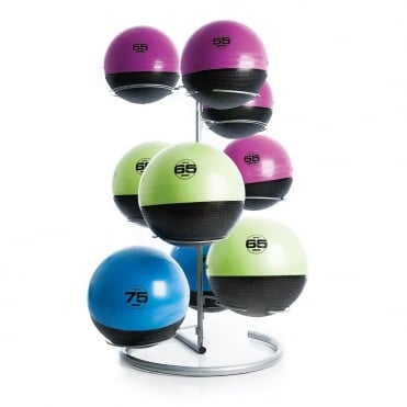 Gym Ball Storage Stand