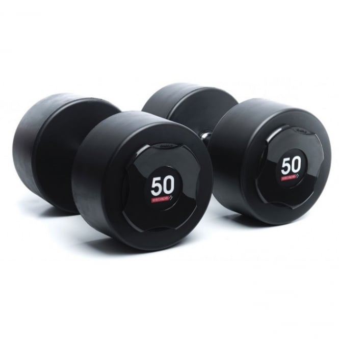 Escape Fitness Heavy Urethane Dumbbells - Discontinued