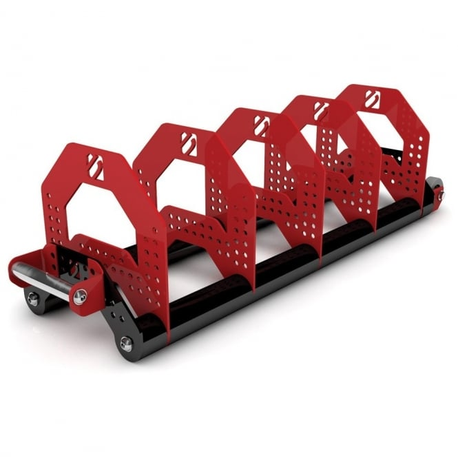 Escape Fitness Toast Rack Plate Storage
