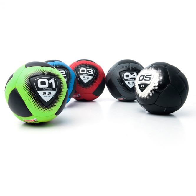 Escape Fitness Vertmini Balls