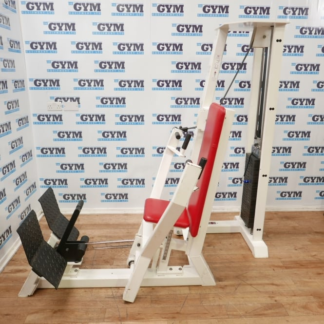 Gym 80 Used Seated Chest Press