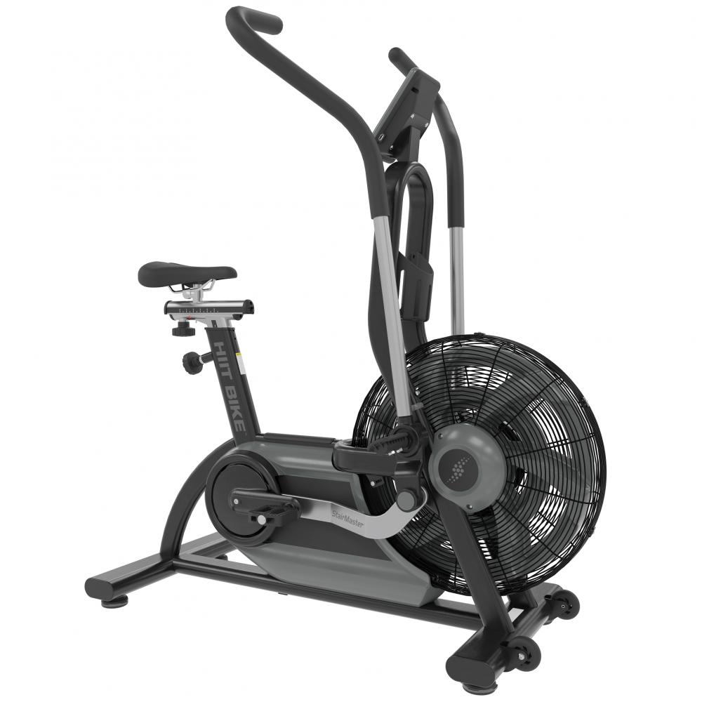 Exercise Bike Hiit: Cardio Machines From UK Gym Equipment Ltd UK