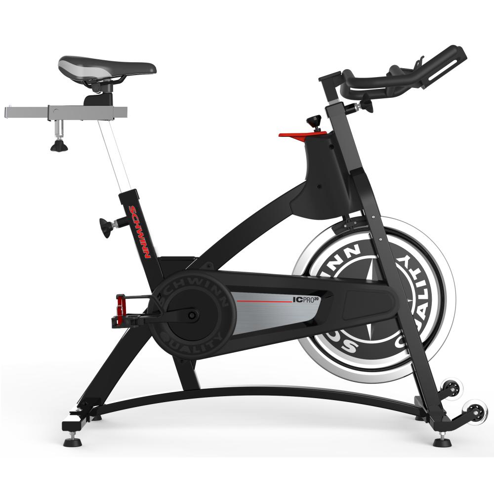 Used Schwinn Bike Parts Neck : Ic pro indoor studio bike cardio machines from uk gym