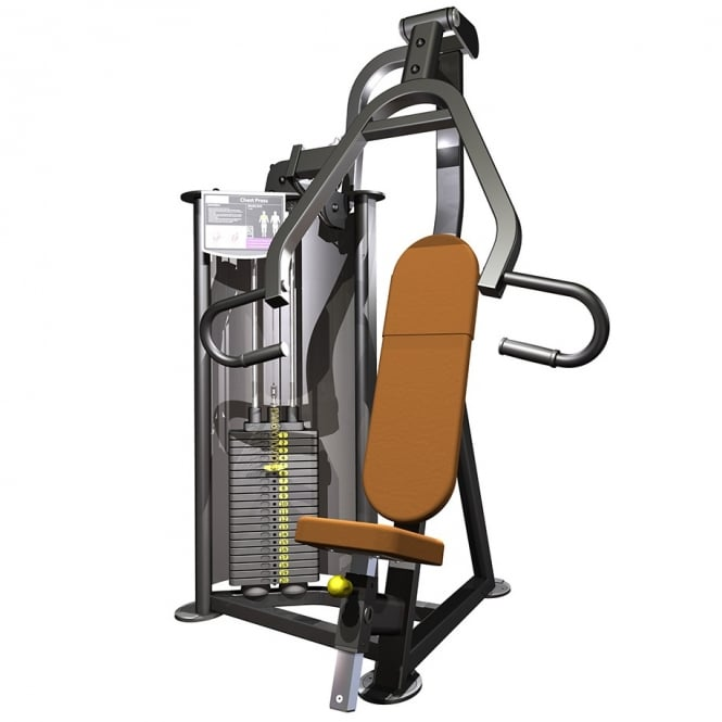 R2 Seated Chest Press