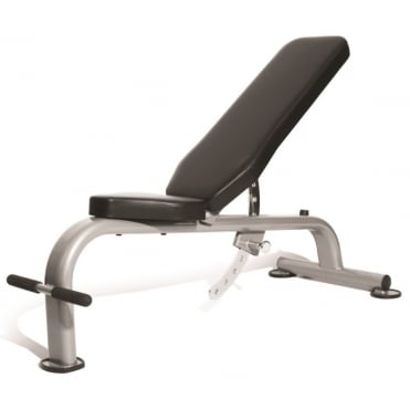 J Series Adjustable Incline / Decline Bench