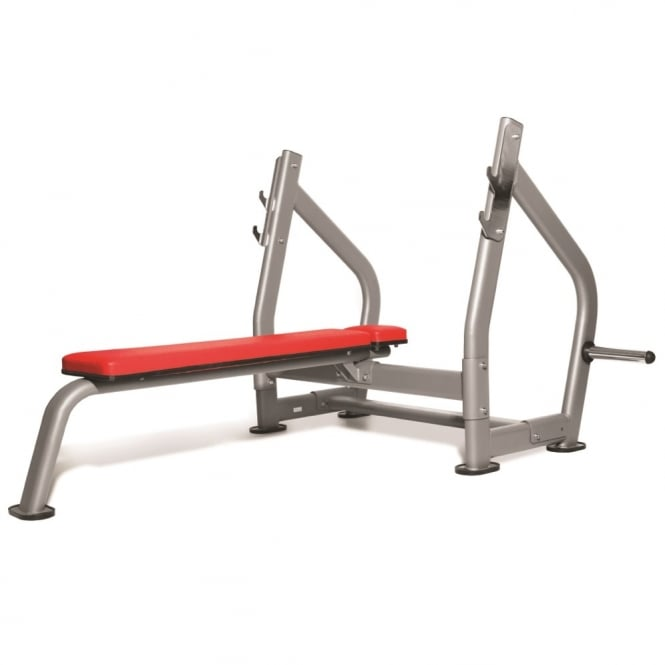 Jordan Fitness Olympic Flat Bench