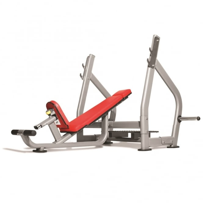 Jordan Fitness Olympic Incline Bench