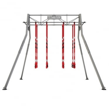 Suspension Training Station