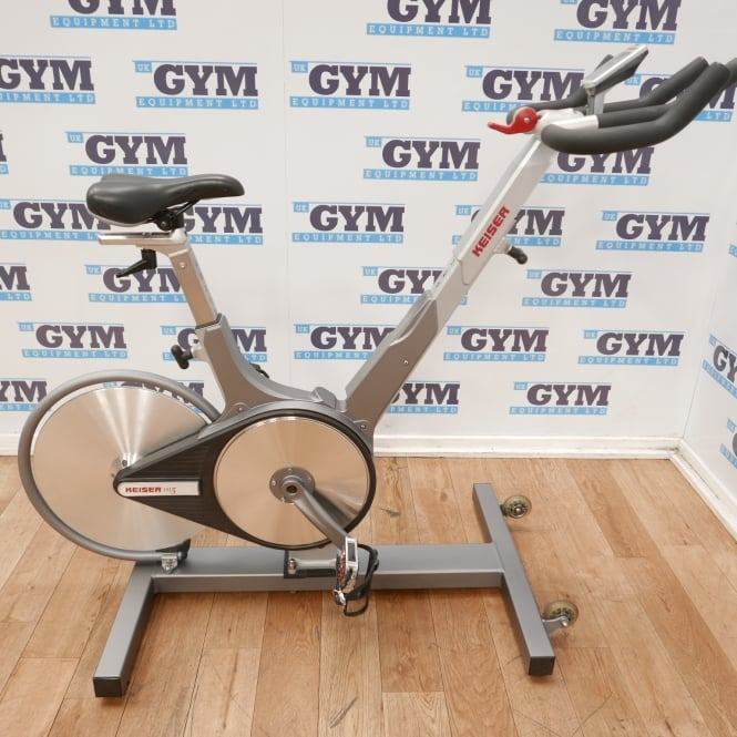 Keiser 30 x Refurbished M3 (2nd Generation Indoor) Studio Bike
