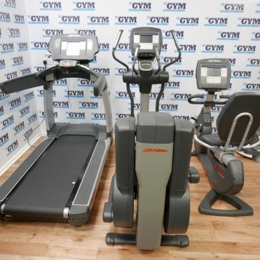 Refurbished 3 Piece 95 Inspire Cardio Package