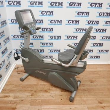 Refurbished 95RE Recumbent Bike