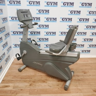 Refurbished 95Ri Recumbent Bike