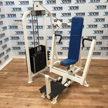 Used Pro Chest Press