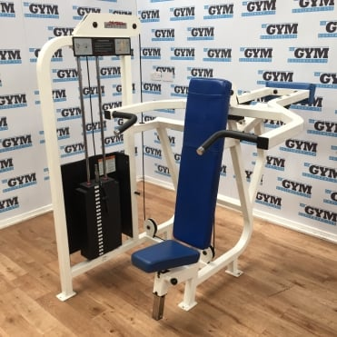 Used Pro Shoulder Press
