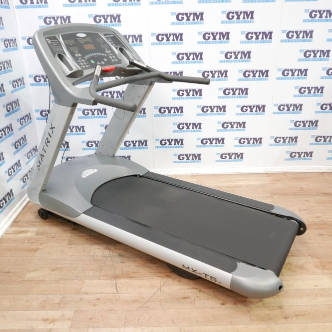 Refurbished MX-T5x Treadmill