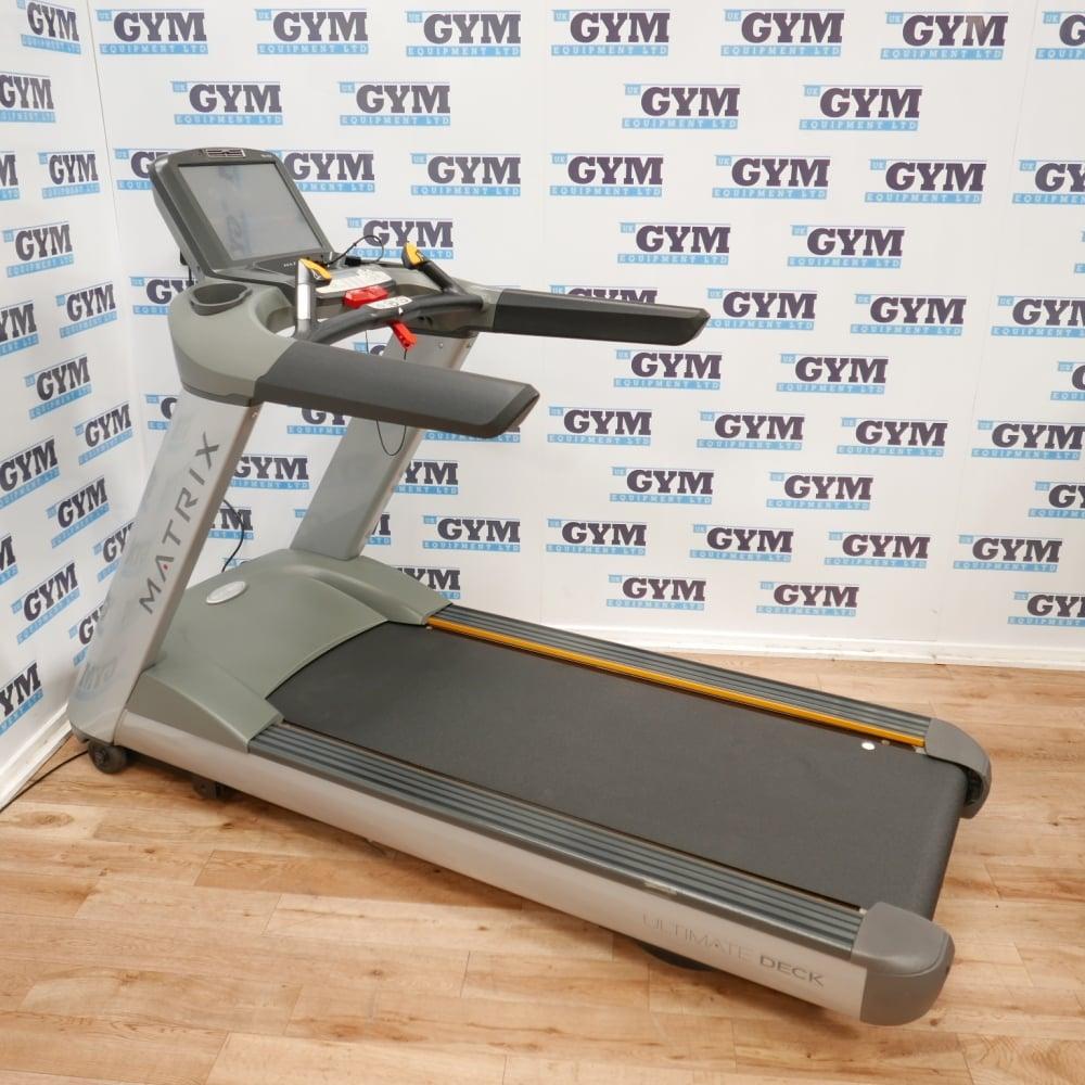 Cybex Treadmill Parts Uk: Refurbished T7xe Treadmill With TV