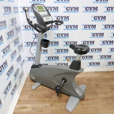 Refurbished U3x Upright Bike