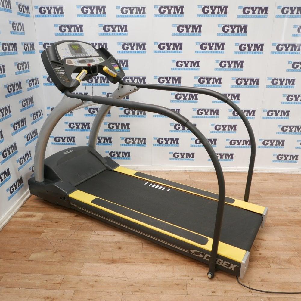Mechanically Refurbished 530T IFI Treadmill
