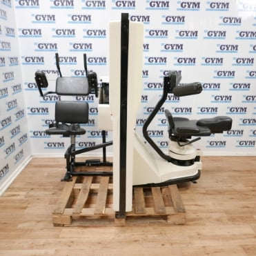 Used Time Machine Rotary Torso / Abdominal Crunch