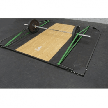 Olympic Weight Lifting Platform
