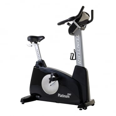 Platinum PRO Upright Bike (Light Commercial)