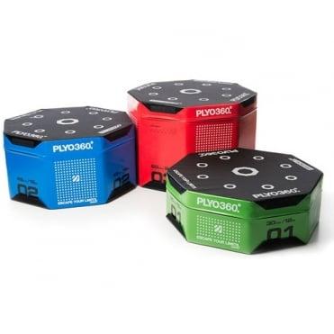 Pylometrics Boxes Uk Gym Equipment