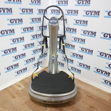 Used Next Generation Vibration Plate