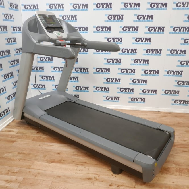 Precor Refurbished 956i Experience Line Treadmill
