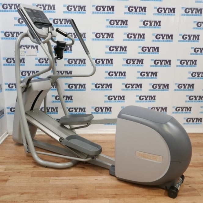 Precor Refurbished EFX 534i Cross Trainer